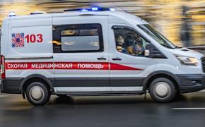 Двухлетний ребенок два дня жил один в неотапливаемом доме под Волгоградом