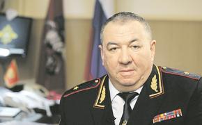 Начальник столичной полиции планирует уйти в отставку