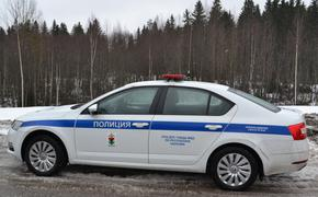 В Карелии в ДТП попал автобус с туристами, направлявшимися в Финляндию