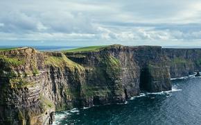Службы безопасности Ирландии заявили об активности разведки РФ у берегов страны