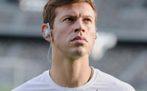 Федор Смолов прокомментировал свой первый гол в составе