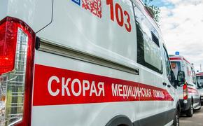 Два китайских студента МГУ госпитализированы в Москве