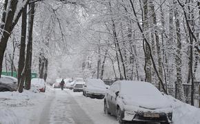 За сутки во Владивостоке выпала месячная норма осадков