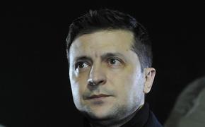 Зеленский: СНБО Украины обсудит дальнейшие шаги по Донбассу