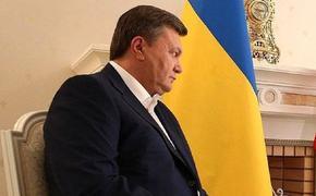 Экс-президент Украины обратился к согражданам в годовщину Майдана