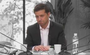 Верховная Рада подделала заявление своего замглавы в пользу майдана