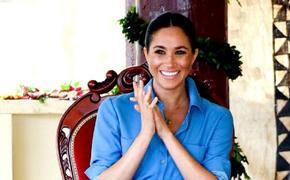 Сестра Меган Маркл уверена, что супруга принца Гарри намеренно испортила праздник в честь Кейт Миддлтон