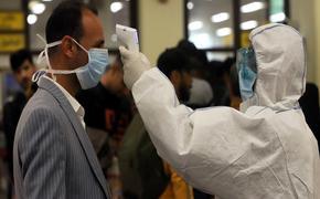 В Китае за сокрытие симптомов коронавируса может грозить смертная казнь