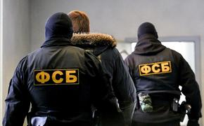 Видео: сотрудники ФСБ задержали подростков, готовивших теракты в Крыму