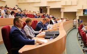 Рейтинг эффективности депутатов и сенаторов 2019 от Саратовской области