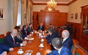 Рейтинг эффективности депутатов и сенаторов 2019 от Республики Северная Осетия – Алания и Республики Дагестан
