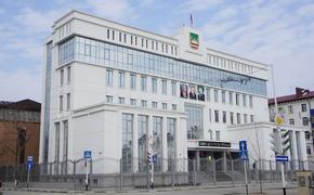 Рейтинг эффективности депутатов и сенаторов 2019 от Чеченской республики