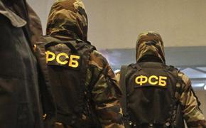 Оперативники ФСБ задержали экс-директора челябинского завода Роскосмоса