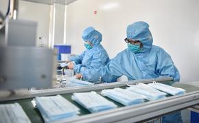 Эксперты сообщили о возможности передачи коронавируса через аэрозоль