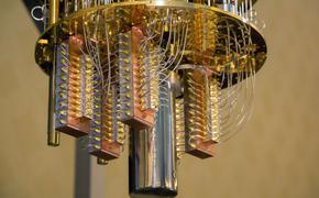 При необходимых госрасходах Россия стала бы лидером в квантовых технологиях