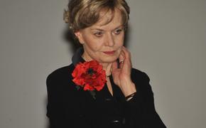 Актриса Людмила Чурсина: Внешность – это то, что дано природой и родителями