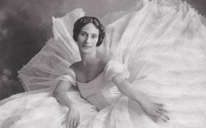 В Египте открыли памятник российской балерине Анне Павловой