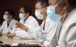 Эксперт: новый коронавирус может стать хронической болезнью