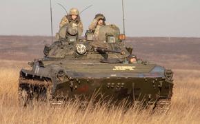 Новый «котел» ВСУ и «разгром Россией Украины в Донбассе» предрек киевский эксперт