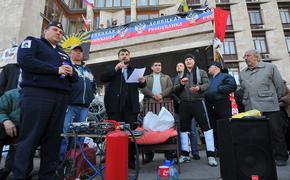 Прогноз о вхождении ДНР и ЛНР в Россию после выборов в Донбассе озвучил эксперт