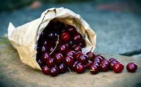 Вишневый допинг: ученые обнаружили новое свойство вишни