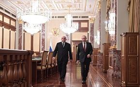 Как Путин выбирал премьера и почему назначил Мишустина