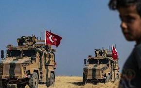 К чему приведёт агрессивное поведение Эрдогана