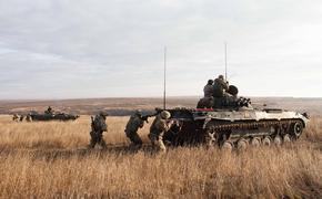 Журналист раскрыл помеху для «серьезного» наступления ВСУ на республики Донбасса
