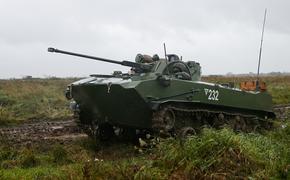 Киевская разведка вычислила возможный срок начала «вторжения России на Украину»