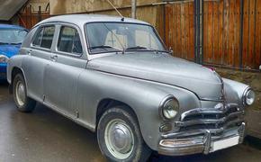 Эксперт прокомментировал идею Минпромторга повысить налог на старые авто