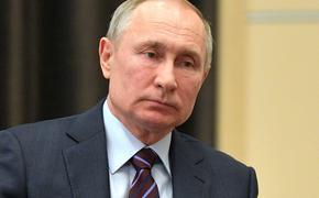 Путин не теряет надежды договориться с Зеленским об улучшении отношений РФ и Украины