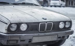 Автоэксперт оценил планы увеличить транспортный налог на старые машины