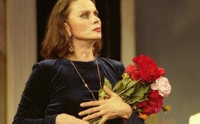 Стало известно о смерти матери актрисы Любови Полищук