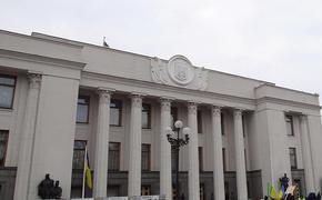 В Госдуме оценили предложенную украинским депутатом схему проведения выборов в Крыму