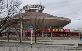 В Ставрополе суд принял решение временно закрыть краевой цирк