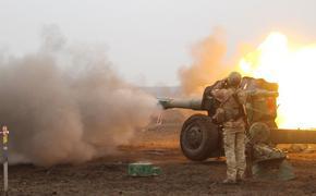 Предсказан ответ России в случае полномасштабного наступления Киева на ДНР и ЛНР