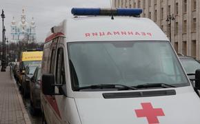 СМИ: мужчина скончался в московской больнице после падения на улице