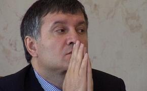Арсен Аваков: у водителя, эвакуировавшего украинцев, поднялась температура