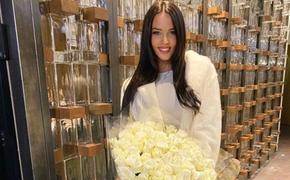Анастасия Решетова рассказала  о выборе имени для наследника Тимати