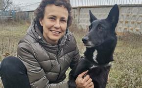 Певицу Юлию Чичерину  наградили орденом Дружбы
