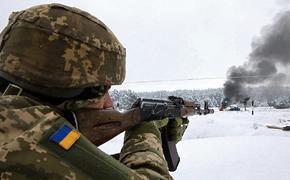 На Украине похвастались оружием, способным