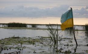 На Украине губернатор ушел в отставку из-за ситуации с эвакуированными гражданами
