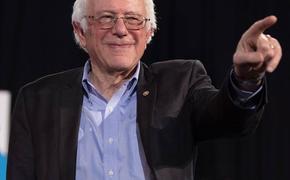 Сенатор-демократ Берни Сандерс потребовал, чтобы  Россия
