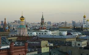 Снег в Москве может полностью растаять за сегодняшний день