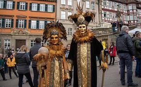 Венецианский карнавал могут отменить в Италии  из-за коронавируса