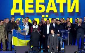 Киевский позор с эвакуацией украинцев из Уханя спонсировал Порошенко?