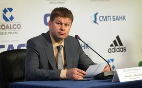 Губерниев рассказал о заведении уголовного дела на Логинова в Италии