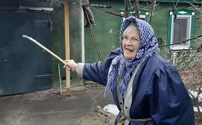В центре Донецка слышны праздничные разрывы
