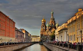 В Санкт-Петербурге предотвратили очередное наводнение