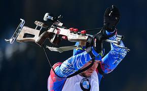Биатлонист Александр Логинов снялся с последней гонки чемпионата мира в Италии